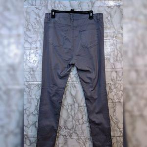 American Bazi Jeans - American Bazi   Grey distressed jeans